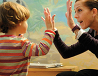 Autism in the Classroom: A Preschool Teacher's Guide