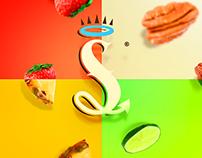 SANTOS SABORES - popsicle