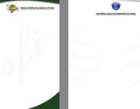 Brochure for NSFI
