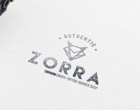 Authentic Zorra