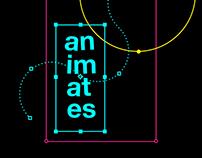 Animates Brand Identity