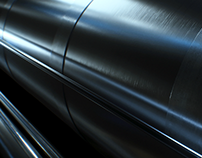 Outokumpu - Stainless Steel
