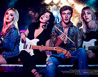 FV Magazine, The Atomics