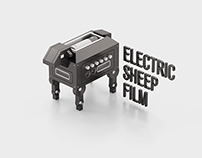 Electric Sheep Film
