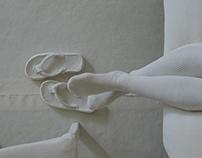 White room | performance | MSU Zagreb 2013