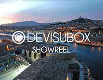 Showreel Devisubox 2013