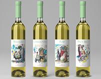 Dalmatian wines