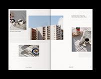 Escoria Magazine Issue 2019