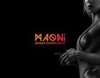 Identity Maoni Dance community