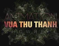 ShowReel - 2D Animation VUA THU THANH