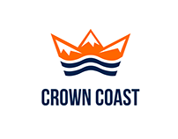 Crown Coast Logo