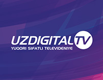 Uzdigital TV