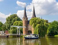 Photowalk Delft