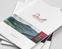 DIANETTI - Company Profile