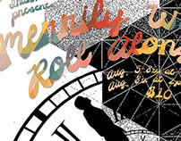 Merrily We Roll Along: Footlighters Theatre