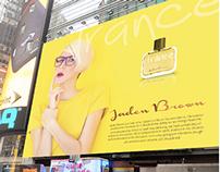 Perfume Branding | Jaden Brown
