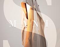 MANI charm/Fashion