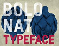 Bolonat Font Now Available