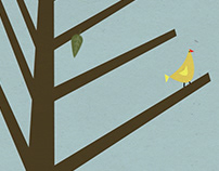The Natural Navigator — Animations