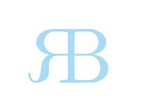 Logo Pessoal & Cartão de Visita - Rita Baptista