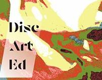 Disc Art Ed