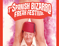 Spanish Bizarro