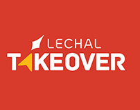 Lechal Footwear - Interactive Teaser Campaign