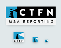 CTFN - Re Branding