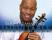 Rodney Page Inevitable CD