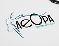 Creating logo for dance studio