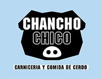 CHANCHO CHICO. DISEÑO DE IDENTIDAD