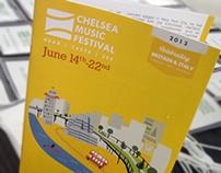 Chelsea Music Festival 2013