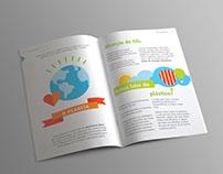 Green plastics brochure