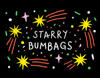 Starry Bumbags