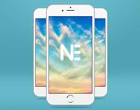 FREE iphone 6s mockup