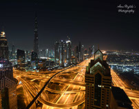 The City of Future, Dubai