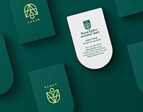 Bursa Eğitim ve Kültür Vakfı — Branding