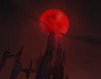 Castlevania Season 2 Backgrounds
