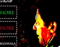 Imran Khan Dharna App