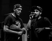 Ale Zuliani & Deivbeat  Live in Casa Babylon