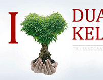 I LOVE DK | Thematic Campaign Strategy & Communication
