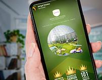 M3M Polo Suites Instagram Ads