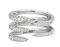 Engagement Ring Bayside | 7184232526 | okgjewelry.com