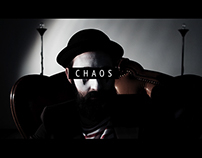 "CHAOS - ""What if one morning?"""