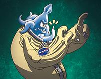 Calamari Joe