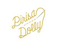 Logo - Pirisa Dolly