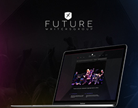 Future Writers Group Website