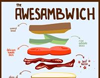 Awesambwich