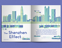 The Shenzhen Effect