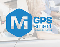 REDISEÑO BRANDING MI GPS SMART
